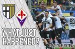 VIDEO: Parma 1-0 Fiorentina: Another season in Serie A for the Crociati