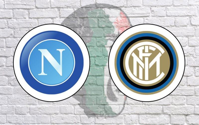 Serie A LIVE: Napoli v Inter