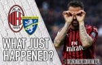 VIDEO: AC Milan 2-0 Frosinone – The definition of getting the job done