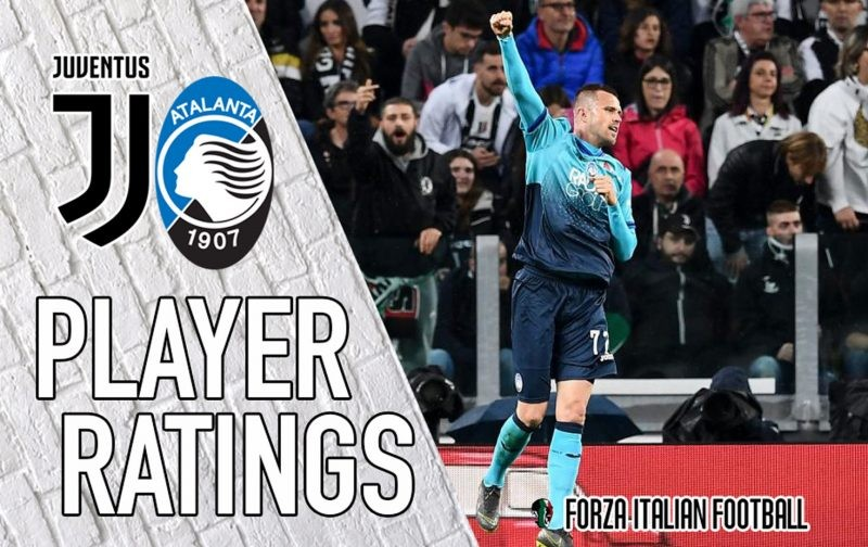 Atalanta Player Ratings: The impossible dream edges closer