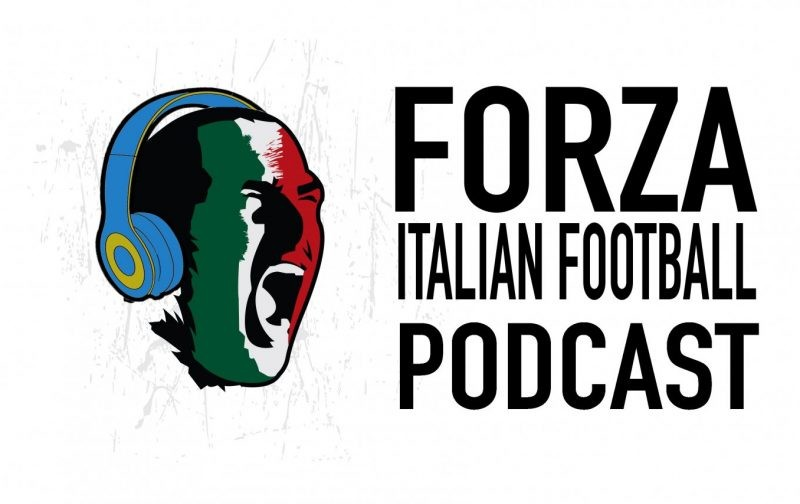 LIVE: Forza Italian Football Podcast | Serie A round 37