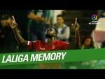 LaLiga Memory: Felipe Caicedo