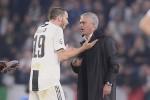 Cristiano Ronaldo wants Mourinho as Allegri's replacement