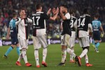 FINAL REST OF THE SEASON FOR JUVENTUS