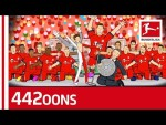 Bayern Championship Song - Powered By 442oons