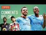 Are Man City The Best Team In The World? | Comments Below