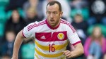 Charlie Adam: Scotland cap 'not ruling anything out' after release by Stoke