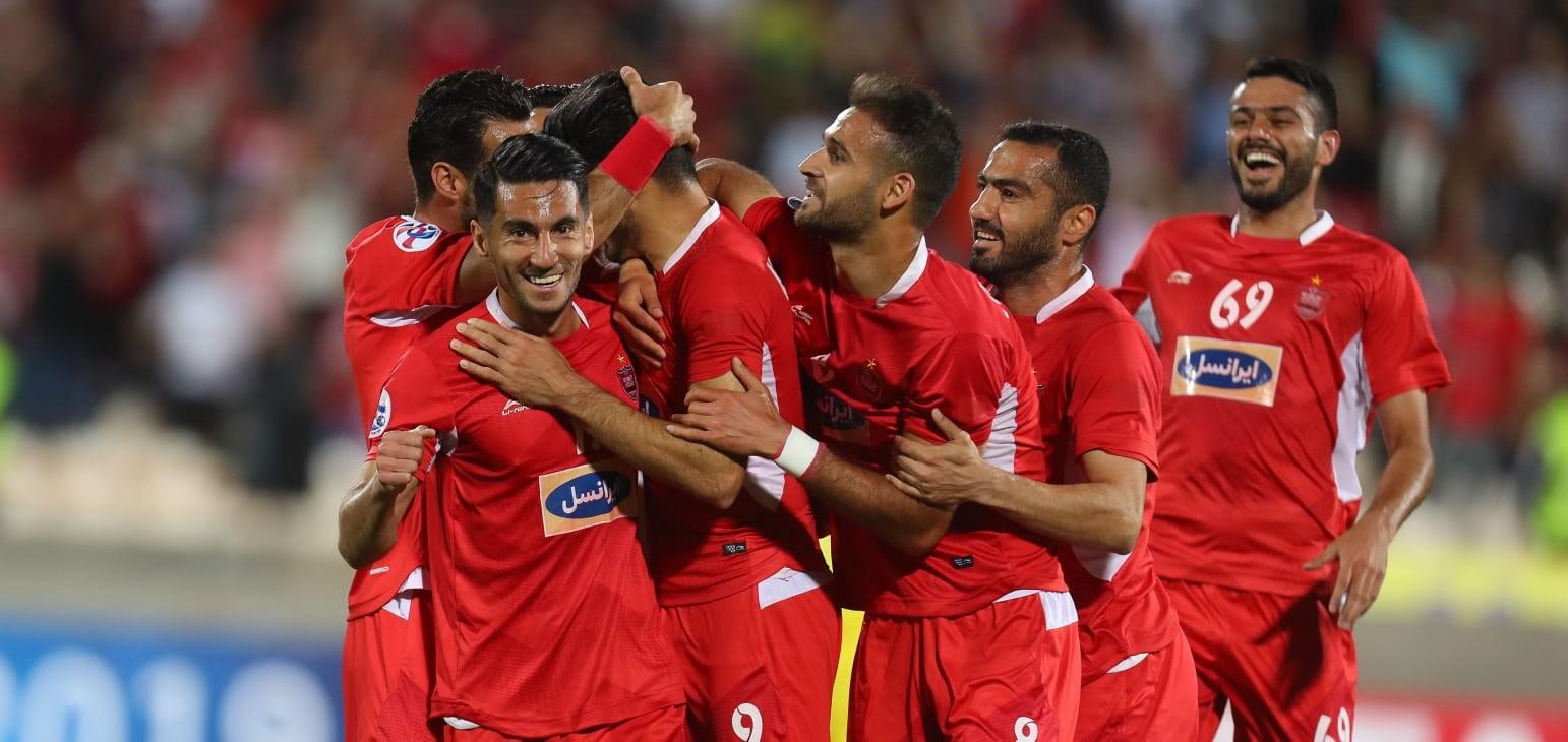 Group D Persepolis Fc Irn 2 0 Al Sadd Sc Qat Ghana Latest Football News Live Scores Results Ghanasoccernet