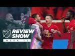Red Bulls Halt Atlanta's Win Streak   Review Show, Week 12