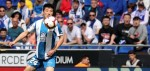 Wu Lei helps Espanyol seal Europa League qualifier spot