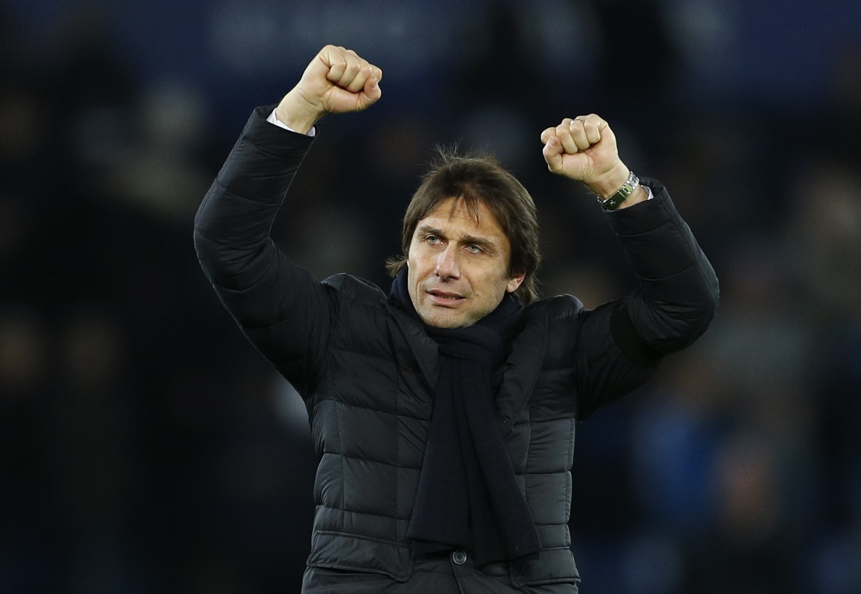 Inter set to replace Spalletti with Conte