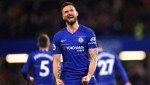 Olivier Giroud Officially Signs One-Year Contract Extension at Chelsea