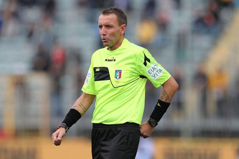 SPORT JUDGE DECISIONS, SERIE A TIM - 37TH ROUND