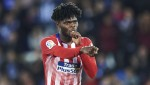 Thomas Partey Remains Coy on Future Amid Manchester United & Arsenal Links