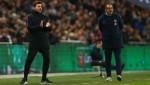 Mauricio Pochettino & Maurizio Sarri Among Leading Candidates for Vacant Juventus Job