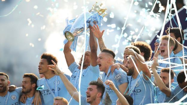 Phil McNulty's Premier League end-of-season report