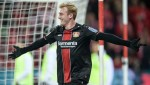 Julian Brandt to Undergo Medical With Borussia Dortmund Ahead of €25m Move From Bayer Leverkusen