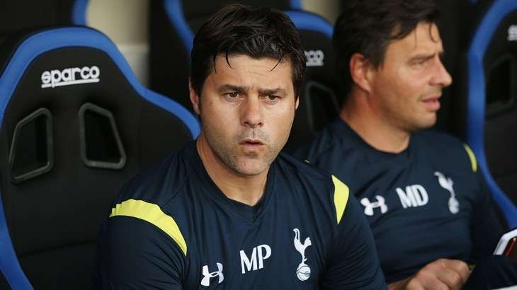 Juventus in talks with Pochettino's agent