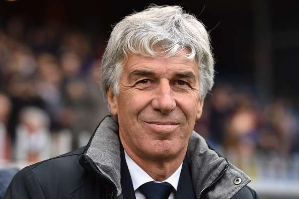 Is Gasperini the man to rebuild Roma?