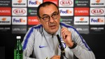 Maurizio Sarri Claims He Would 'Go Immediately' if His Job Was on the Line in Europa League Final