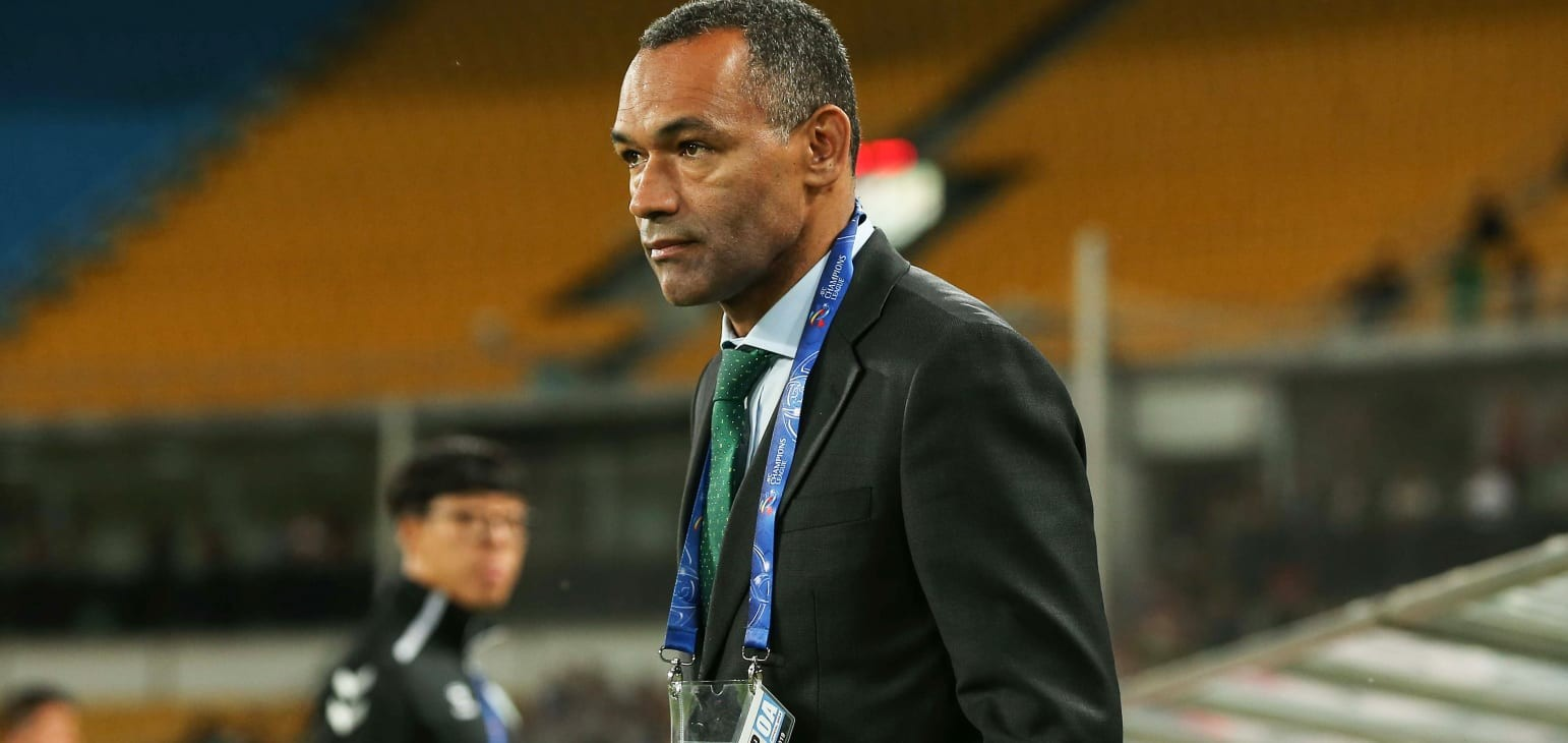 Draw a valuable lesson for Jeonbuk, says Morais