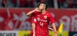 Li Shenglong 'couldn't sleep' after maiden goal