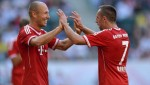 7 of the Best 'Robbery' Moments as Curtain Falls on Legendary Bayern Munich Duo