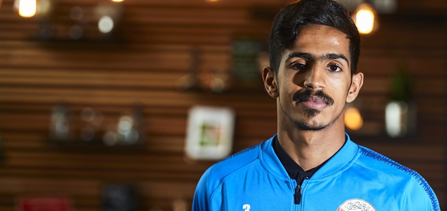 AFC Asian Cup ecstasy inspires Al Minhali