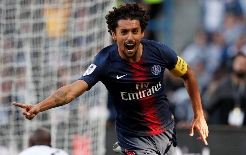 Juventus consider cashing in on Pjanic to land PSG star