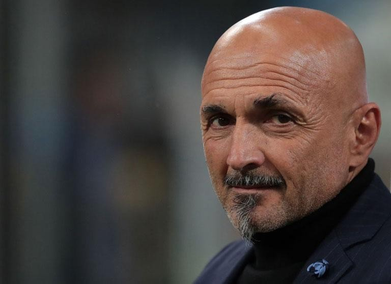 INTER: TIME SET FOR LUCIANO SPALLETTI'S PRESS CONFERENCE