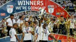 The Championship playoff Final: Get ready for the richest game in sports