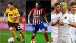 Moutinho Ambitions, Filipe Luis Interest & Jimenez Demands Added Focus: Wolves News Roundup