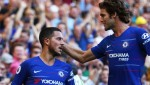 Real Madrid Ready Offer for Eden Hazard as Fellow Target Marcus Alonso Hints at Chelsea Exit