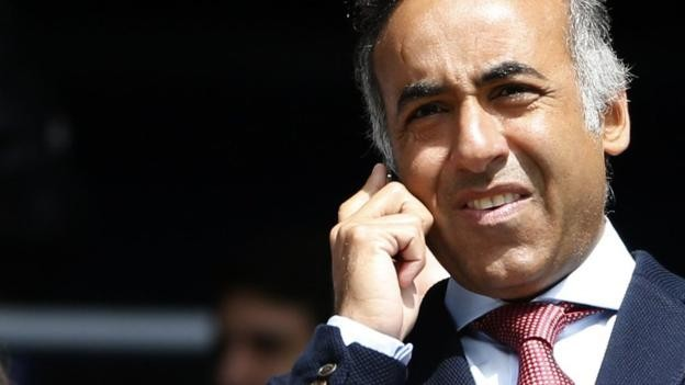 Nottingham Forest: Championship club ordered to play ex-owner Fawaz Al-Hasawi £4.2m