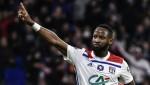 Man Utd Make Opening £35m Bid for Lyon Forward Moussa Dembele