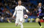 Juventus ready to pounce for Real Madrid defender