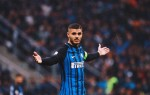 Inter remove Icardi from Suning site