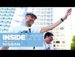 CHAMPIONS CELEBRATIONS! | INSIDE CITY 343