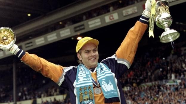 Man City: The sliding doors moment that helped transform the club – 20 years on