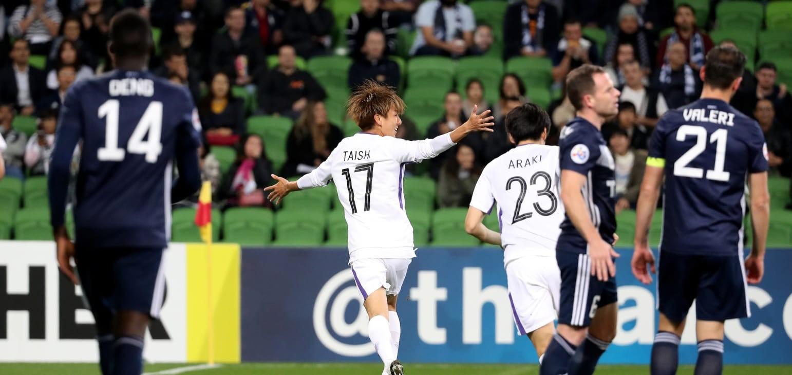 Jofuku impressed with players' performance