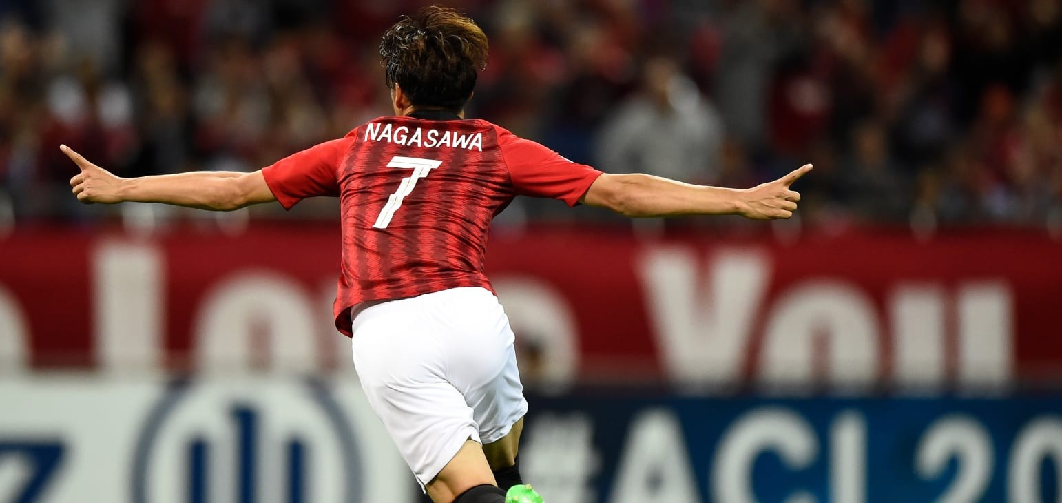 Analysis: Nagasawa introduction sways tie Urawa's way