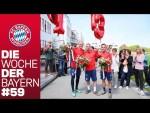 Abschiede an der Säbener Straße, Fokus auf Leipzig & #MEIS7ER | Die Woche der Bayern | Ausgabe 59