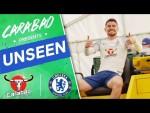 Jorginho Feeling🤙 Final Europa League Prep | Chelsea Unseen