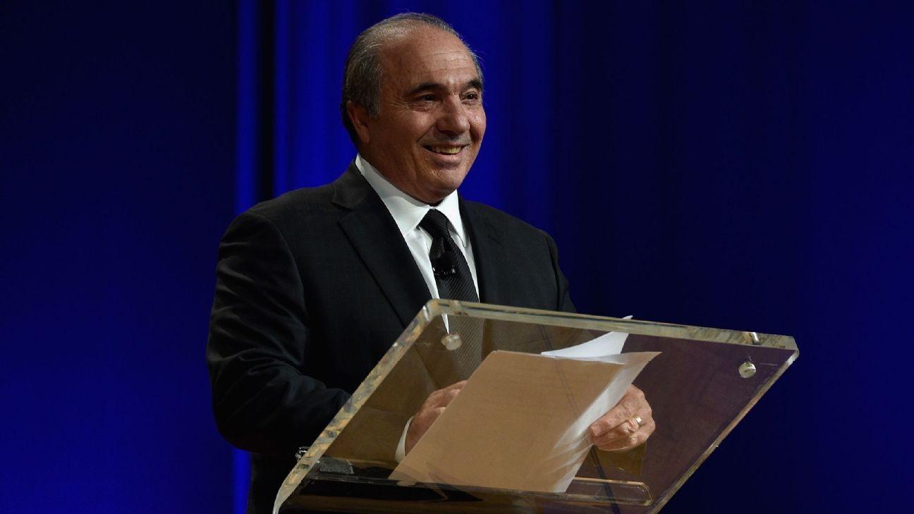 Sources: Cosmos chief close to Fiorentina deal
