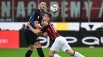 Serie A final day: Four clubs battle for two Champions League places
