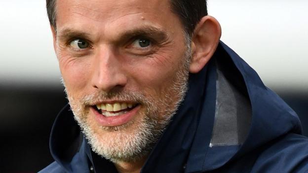 Thomas Tuchel: Paris St-Germain manager extends deal until 2021