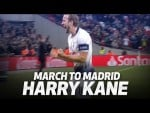 SPURS MARCH TO MADRID - HARRY KANE INTERVIEW