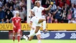 England 2-0 Denmark: Report, Ratings & Reactions as Lionesses Race Down Road to France
