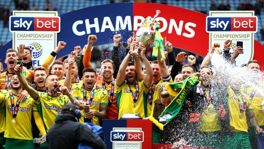 Manchester United Target Norwich Chief as Search for New Director of Football Continues