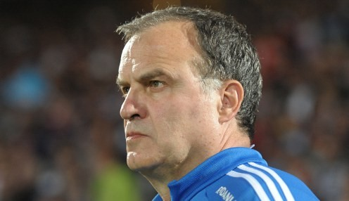 Leeds close to Bielsa decision